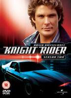 Knight Rider Stagione 2 DVD Nuovo DVD (8235550)