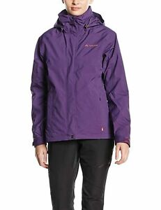 Vaude Ladies (Size 40/M) Kintail 3in1 Jacket Was £210 (Now Only £59.95)