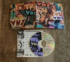 VH-1 Video Hits One CD - 1991