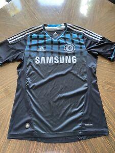 Vintage Chelsea 2011 Away Shirt. Size M