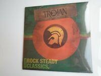 VARIOUS Trojan Rocksteady Classics LP new mint sealed vinyl 2016