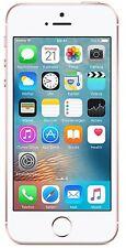 Apple iPhone SE 32GB Rose Gold - Wie Neu
