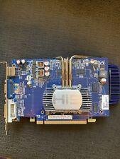 MIB HIS ATI Radeon HD 4670 1GB 128Bit DDR3 VGA DVI HDMI PCIE 2.0 x16 Video Card