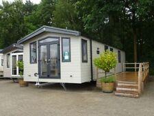 Mobilheim Swift Biarritz Lodge camping tiny hous Wohnwagen Dauercamping Caravan