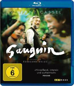 Gauguin [Blu-ray/NEU/OVP] Biopic über Paul Gauguin mit Vincent Cassel, Tuhei Ada