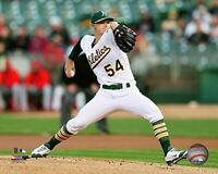 "Sonny Gray Oakland A's MLB Action Photo (Size: 8"" x 10"")"