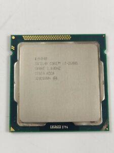 Intel Core i7-2600s 2.80GHz CPU