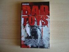 Bad Toys / Kurzgeschichten Horror - Thriller - Erotik / Redrum # 5
