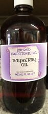 Bayberry OIL 4 oz Essential Therapeutic Quality