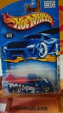 Hot Wheels First Editions Super Tuned 2001-017 (9974)