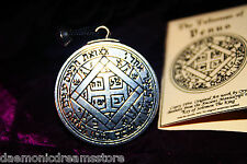 MAGICKAL TALISMAN OF VENUS . Occult Amulet.To gain Love, Passion & Beauty.