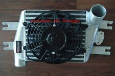 Top mount intercooler for Nissan Patrol GU ZD30  2007-2012 CRI upgrade