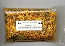 Calendula Flower Petals (Calendula officinalis) - 1 oz  ~Herbs