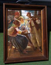 Alfred JIRASEK (1863-1931) Zauberhafte Geigenmusik
