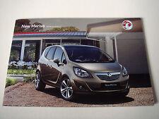 buy vauxhall meriva car manuals and literature ebay rh ebay co uk Pcoket Guide Organization Guide