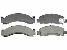 For 1978-1980 Dodge D400 Brake Pad Set Front AC Delco 87149PJ 1979