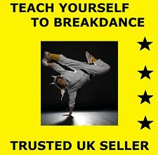 D056 Teach Yourself To Breakdance