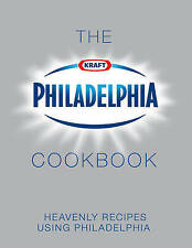 THE PHILADELPHIA COOKBOOK - RECIPES, CHEESE - VERY GOOD CONDITION * 100