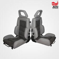 2 Recaro idealsitz C CLASSIC sièges audi 80 quattro Ur Quattro SPORTQUATTRO NEUF