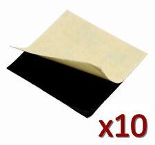 10x adhesif 3m 14x14mm Pr Dissipateur - Heatsink Thermal adhesive Tape Sticker