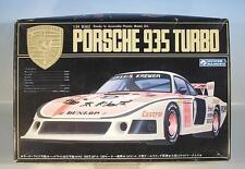 Gunze Sangyo 1/24 Bausatz Kit Porsche 935 turbo in O-Box #720