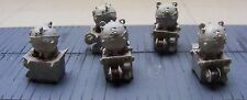 MGM 060-121 1/76 and 1/72 Resin WWII Five EMC Mines