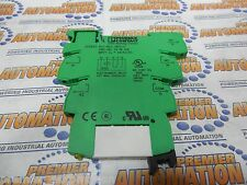 2966184PLC-RSC Relay Modules, SPDT, 6A at 24 VAC or VDC