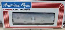 4-9203 American Flyer Boston & Maine Hopper in Original Box