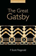 The Great Gatsby South Asia Edition By F Scott Fitzgerald