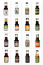 LIQUOR QUIK ESSENCE CHOOSE FROM 16  FLAVORINGS FOR NEUTRAL ALCOHOL WHISKEY PGA