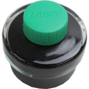 LAMY JAPAN FOUNTAIN Pen Bottle Ink 50ml Green LT52GR