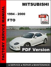 automotive pdf manual ebay stores rh ebay com mitsubishi fto workshop manual Store Workshop Manual