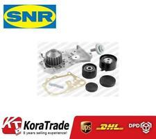 SNR KDP455400 TIMING BELT & WATER PUMP KIT