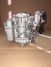 "1 barrel Carter YFA 7160S 1977 Ford 200""-250"" Eng"