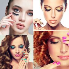 Wholesale 20 Pairs In One Tray 3D Mink Eyelashes. Buy One Get One Free!