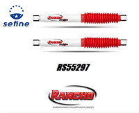 Rancho RS55324 RS5000X Shock Absorber