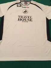 Swansea City MACRON Football Shirt 3XL Home Shirt