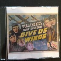 GIVE US WINGS Dead End Kids Classic DVD 1940 - Taken from a 35mm print!