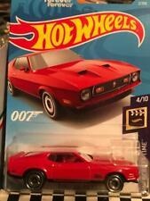 """2018 Hot Wheels """"71 Mustang Mach 1"""""""