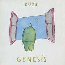 Duke (2008 Remastered) - Genesis CD EMI MKTG