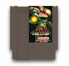 Metroid Delux - Nintendo NES Game Cart Only