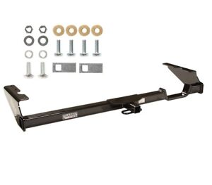 """Trailer Tow Hitch For 90-93 Honda Accord Sedan 1-1/4"""" Towing Receiver Class 1"""