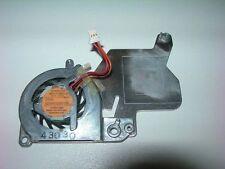 Ventilateur MCF-117AM05-2 pour Toshiba Portege R100