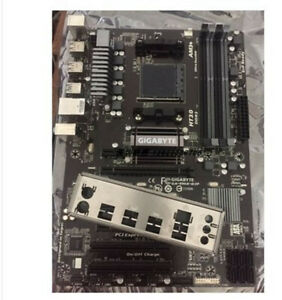 GIGABYTE 990X-D3P AM3+ Motherboard Big Board Bulldozer Game Board usb3.0 Dual