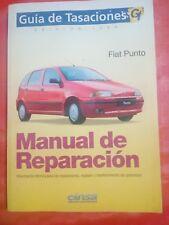 Manual de taller Fiat punto