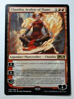 Chandra, Acolyte of Flame PROMO PACK - Core Set 2020 (Magic/mtg) Rare