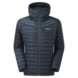 Montane Featherlite Down Jacket Men - Blue