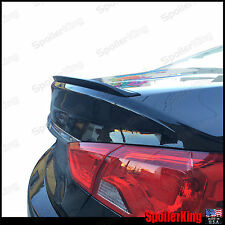 Rear Trunk Lip Spoiler Wing (Fits: Chevy Impala 2014-present) 244L SpoilerKing