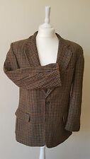 Tweed Tailored Vintage Clothing for Men