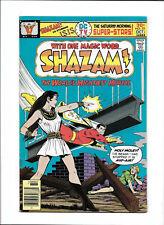 SHAZAM! #25 [1976 FN-] 1ST APP ISIS!
